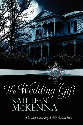 Cover for The Wedding Gift