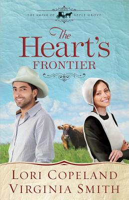 The Heart's Frontier Cover