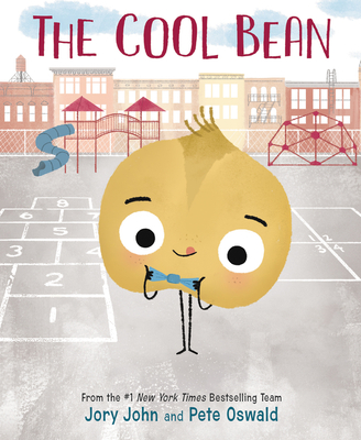 The Cool Bean Jory John, Pete Oswald (Illus.), Harper, $18.99,