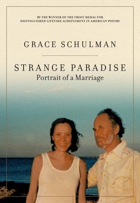 Strange Paradise: Portrait of a Marriage Cover Image