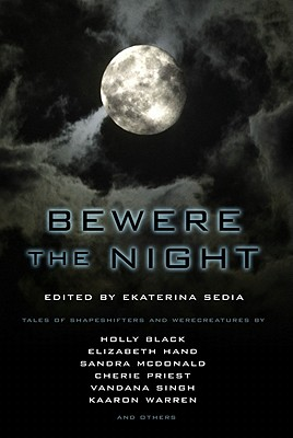 Bewere the Night Cover Image