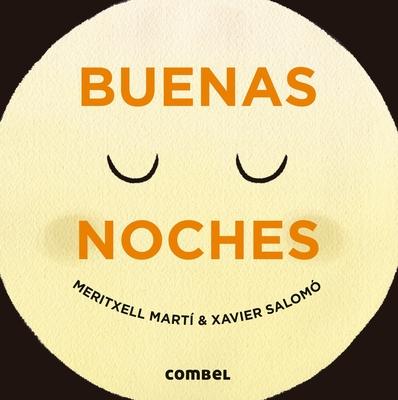 Buenas noches (Día y noche) Cover Image