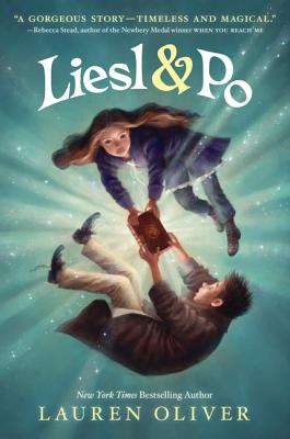 Liesl and Po Cover Image