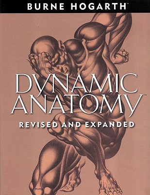 Dynamic Anatomy: Revised and Expanded Edition Cover Image