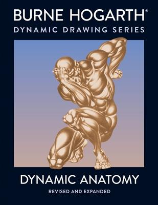 Dynamic Anatomy Cover