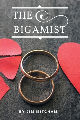 The Bigamist: A love story Cover Image