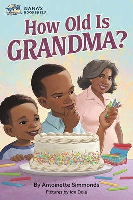 How Old Is Grandma? Cover Image