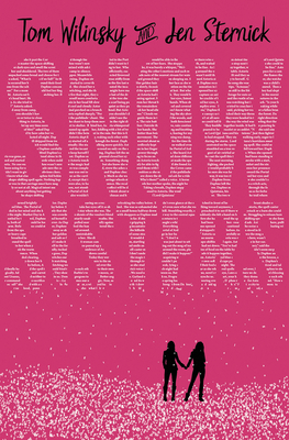 Cover for Snowsisters