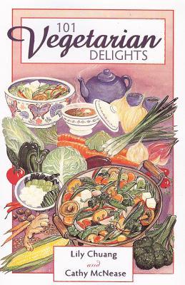 101 Vegetarian Delights Cover Image