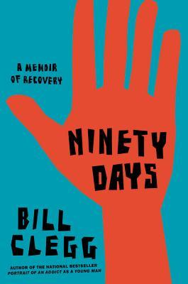 Ninety Days Cover