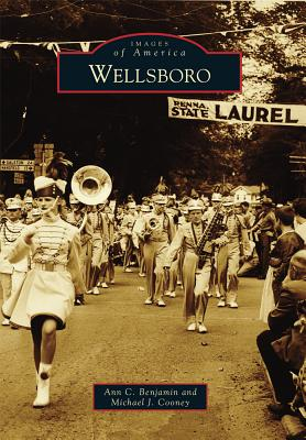 Wellsboro (Images of America) Cover Image