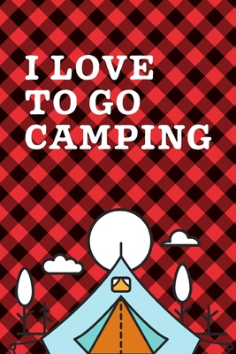 I Love To Go Camping: September 26th Lumberjack Day - Count the Ties - Epsom Salts - Pacific Northwest - Loggers and Chin Whisker - Timber B Cover Image