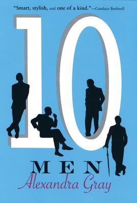 Cover for Ten Men