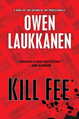 Kill Fee Cover Image