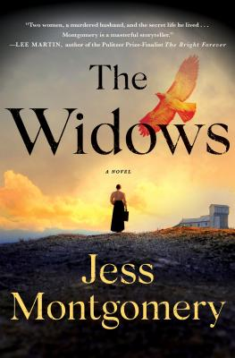 The Widows: A Novel (The Kinship Series #1) Cover Image