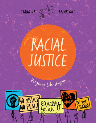 Racial Justice Cover Image