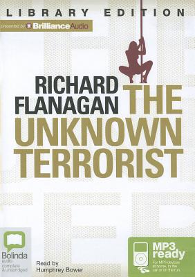 The Unknown Terrorist Cover Image