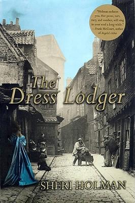 The Dress Lodger Lib/E Cover Image
