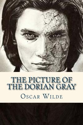 The Picture of the Dorian Gray Cover Image