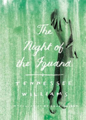 The Night of the Iguana Cover Image