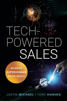 Cover for Tech-Powered Sales