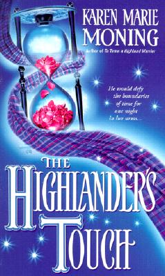 The Highlander's Touch Cover Image