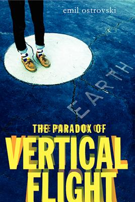 The Paradox of Vertical Flight Cover Image