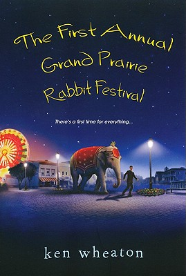 The First Annual Grand Prairie Rabbit Festival Cover Image