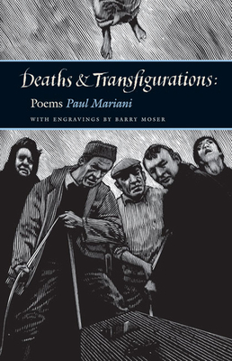 Deaths and Transfigurations Cover