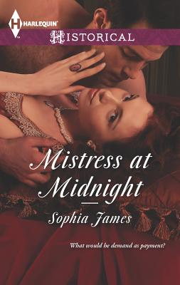 Mistress at Midnight Cover