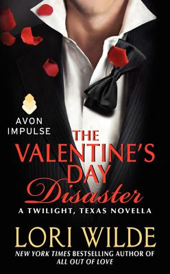 The Valentine's Day Disaster cover image