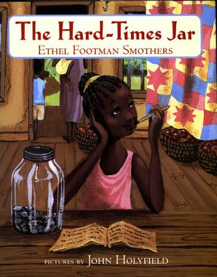The Hard-Times Jar Cover Image