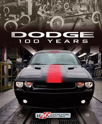 Dodge 100 Years Cover Image