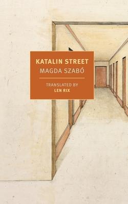Katalin Street cover image