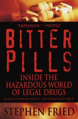 Bitter Pills Cover