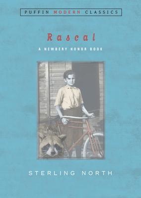 Rascal (Puffin Modern Classics) Cover Image