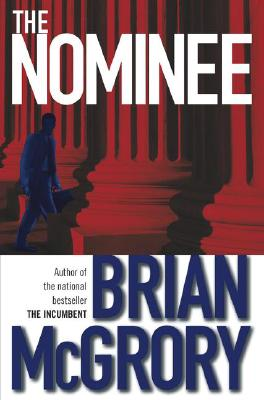 The Nominee Cover