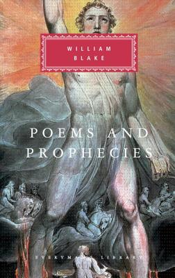 Poems and Prophecies Cover Image