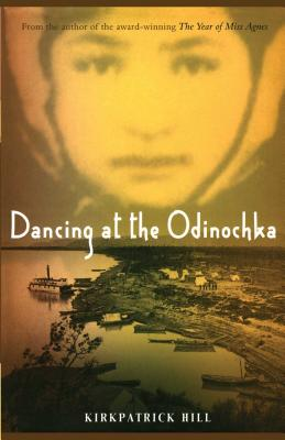 Dancing at the Odinochka Cover