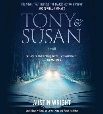 Tony and Susan Cover