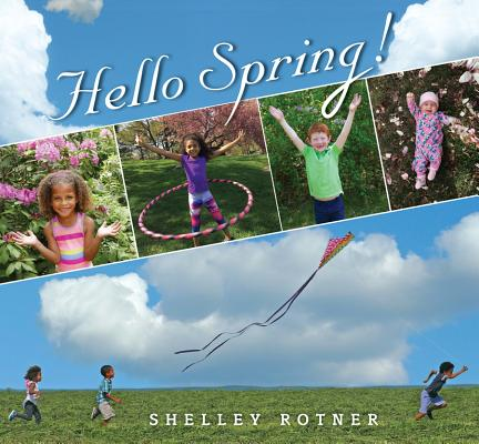 Hello Spring! Cover Image