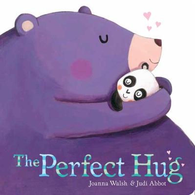 The Perfect Hug (Classic Board Books) Cover Image