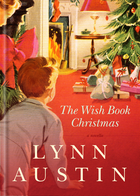 The Wish Book Christmas Cover Image