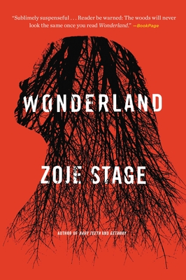cover of Wonderland by Zoje Stage