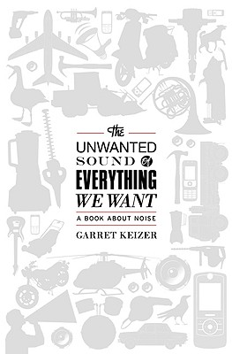 The Unwanted Sound of Everything We Want Cover