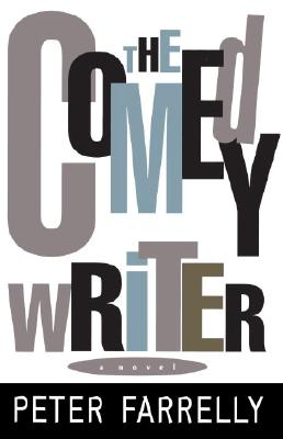 The Comedy Writer Cover