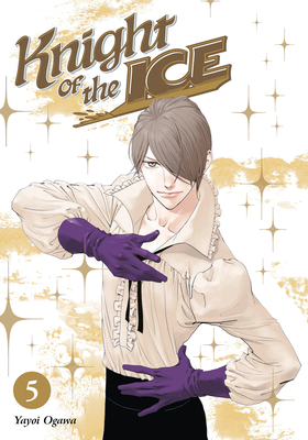 Knight of the Ice 5 Cover Image