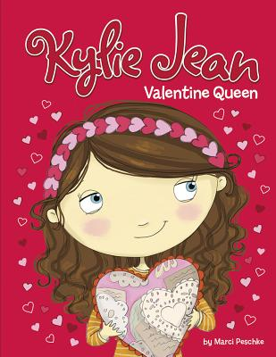 Cover for Valentine Queen (Kylie Jean (Library))