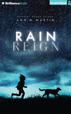 Rain Reign Cover Image