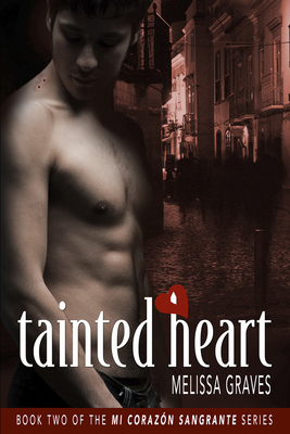 Tainted Heart Cover